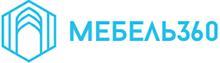 Логотип Мебель 360 Красноперекопск