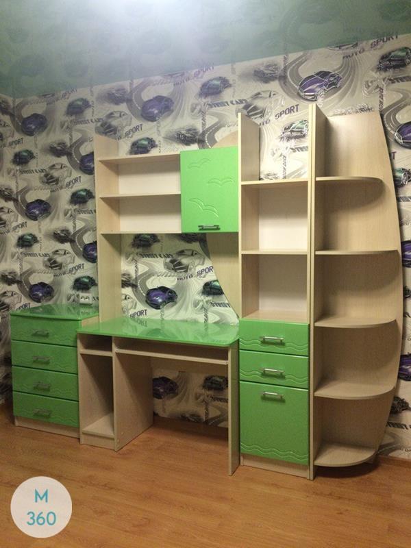 Открытый шкаф Ошава Арт 000081427