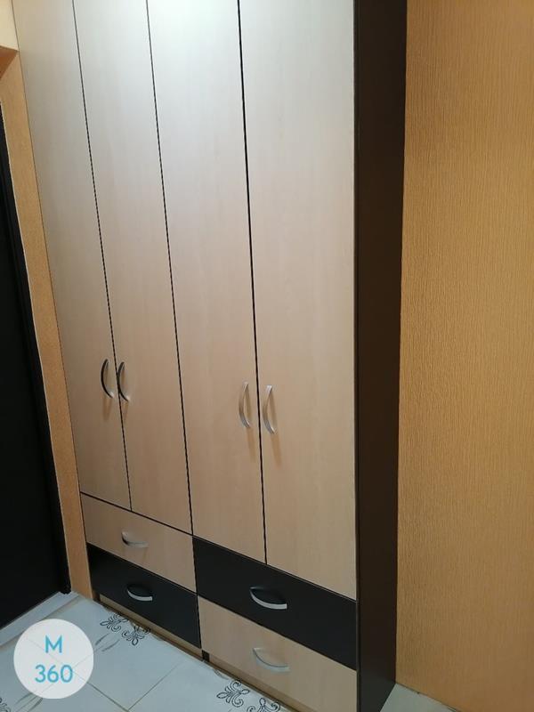 Гардеробная с распашными дверями Золинген Арт 000123985