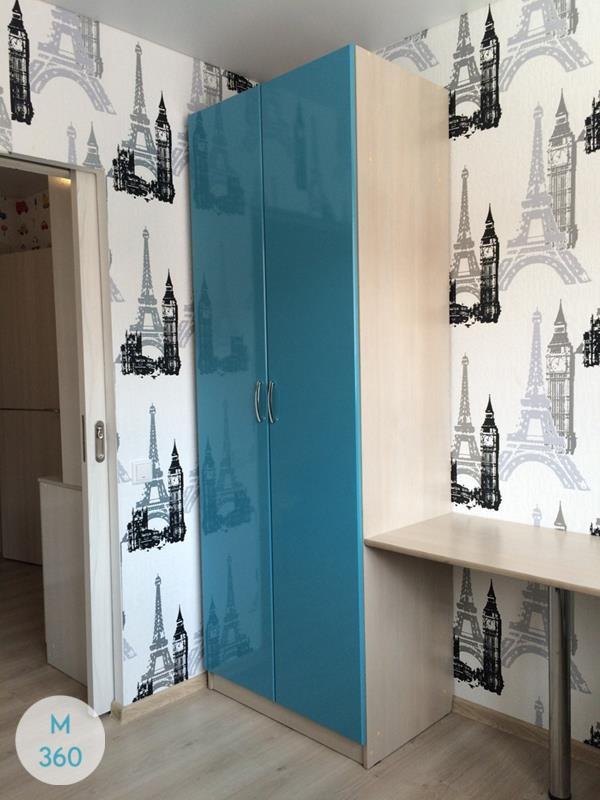 Распашной шкаф в коридор Финикс Арт 000132890
