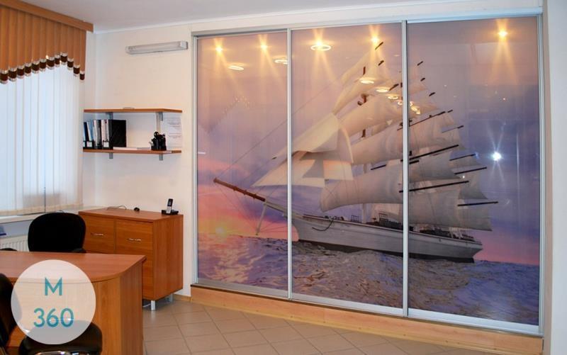 Шкаф в морском стиле Дивано Арт 000201805