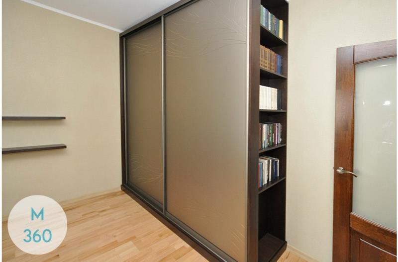 Шкаф для одного человека Композиция Арт 000284375