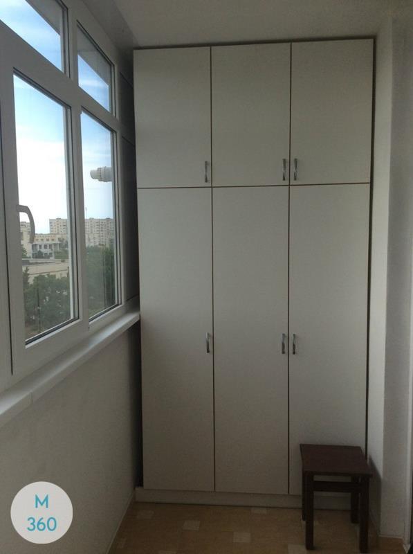 Шкаф для одного человека Колорадо Арт 000380453