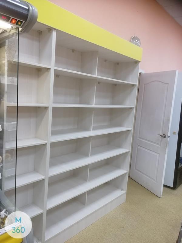 Открытый шкаф Эванс Арт 000445948