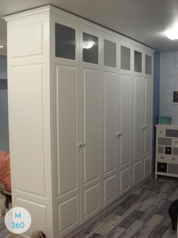 Шкаф в скандинавском стиле Сагеней Арт 000451921