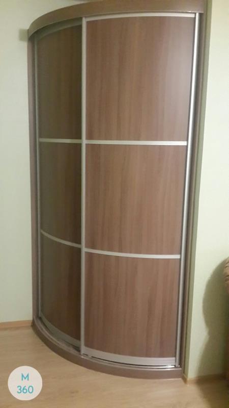 Шкаф купе для офиса Торрегросса Арт 000502647