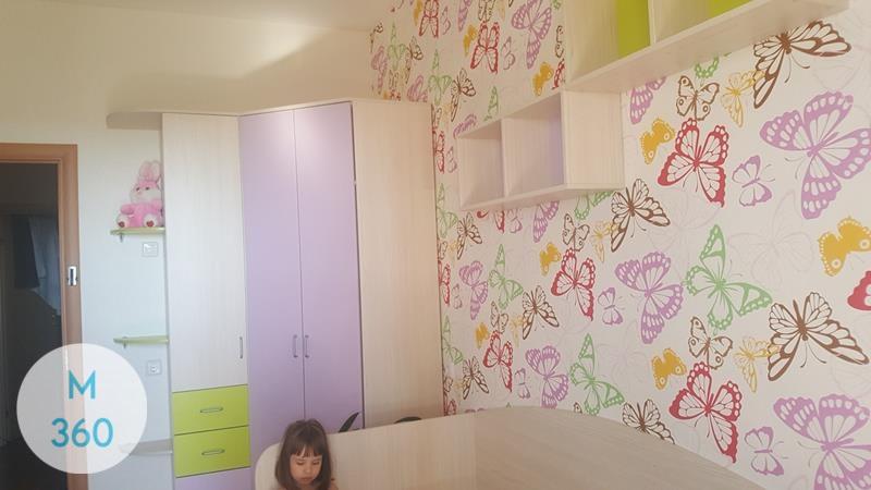 Гардеробный шкаф для детской Фуллертон Арт 000558685
