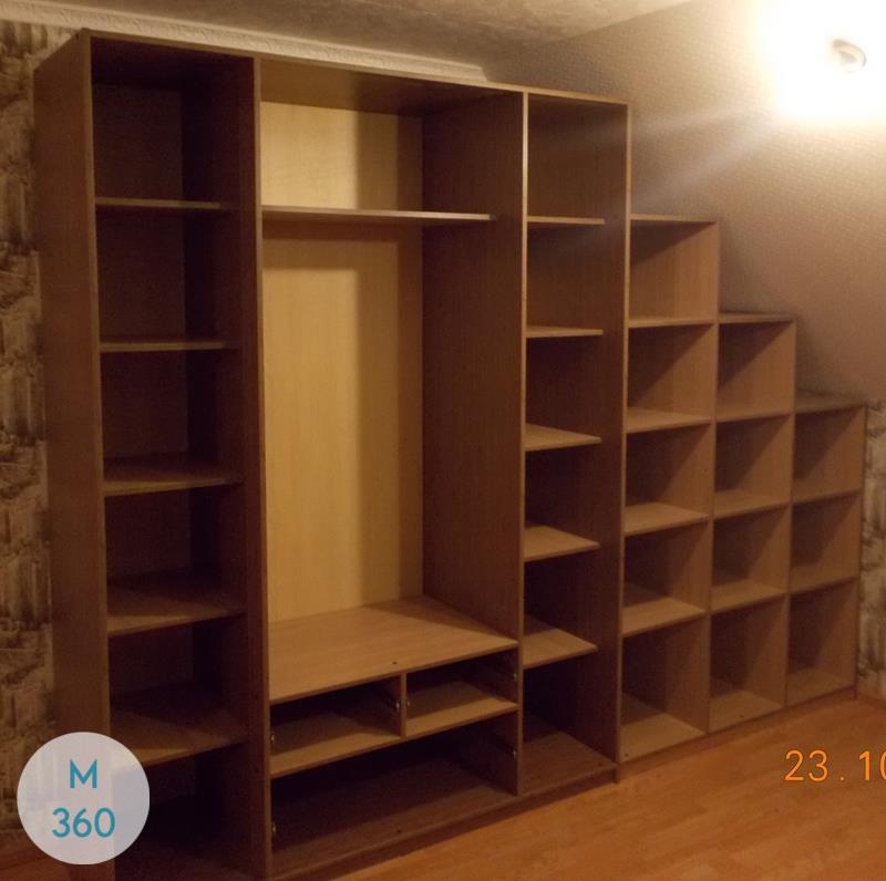 Открытый шкаф Медичи Арт 000637366