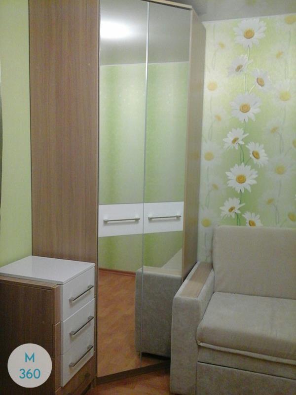 Распашной шкаф модерн Сесилио Арт 000678361