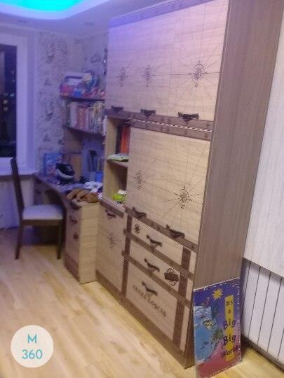 Детская мебель Фараон Арт 000691418