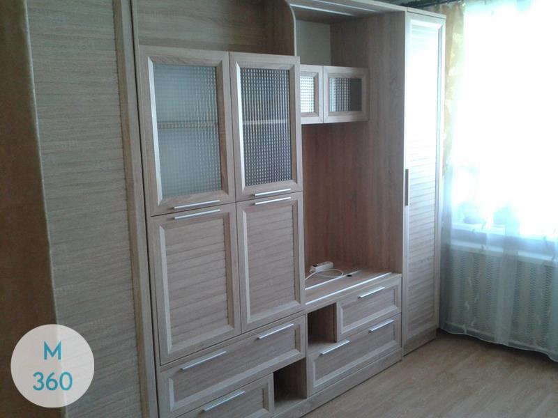 Закрытый стелаж Татьяна Арт 000717947