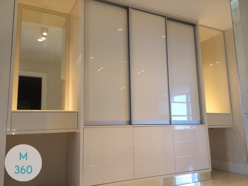 Шкаф в ванную комнату Булонь-Бийанкур Арт 000816498