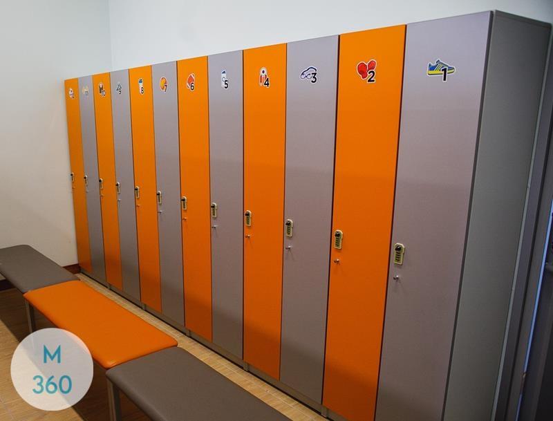 Шкаф для детских раздевалок Вологда Арт 001028082