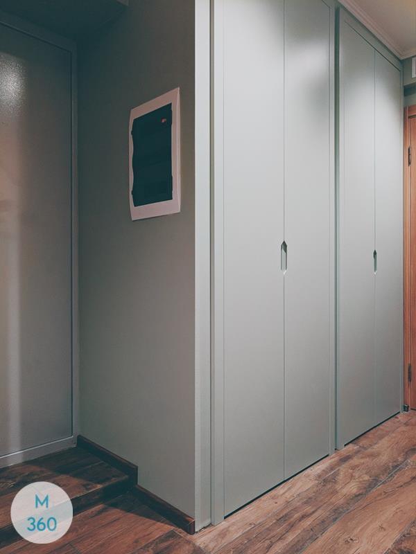 Распашной шкаф эконом класса Орхидея Арт 001145991