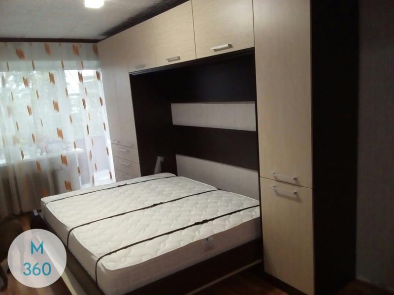 Откидная горизонтальная кровать Зоопарк Арт 001285651