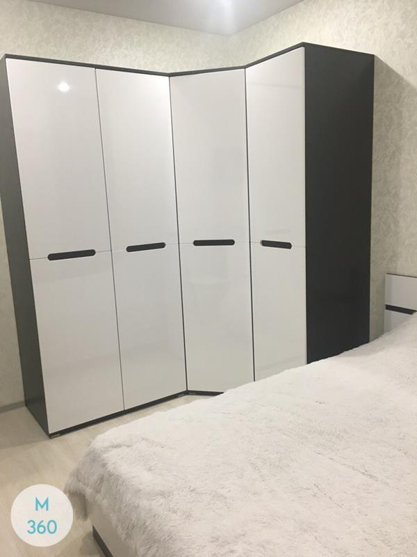 Распашной шкаф эконом класса Филадельфия Арт 001289250