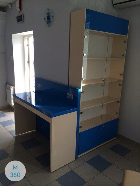 Медицинский шкаф для одежды Босния Арт 001330674