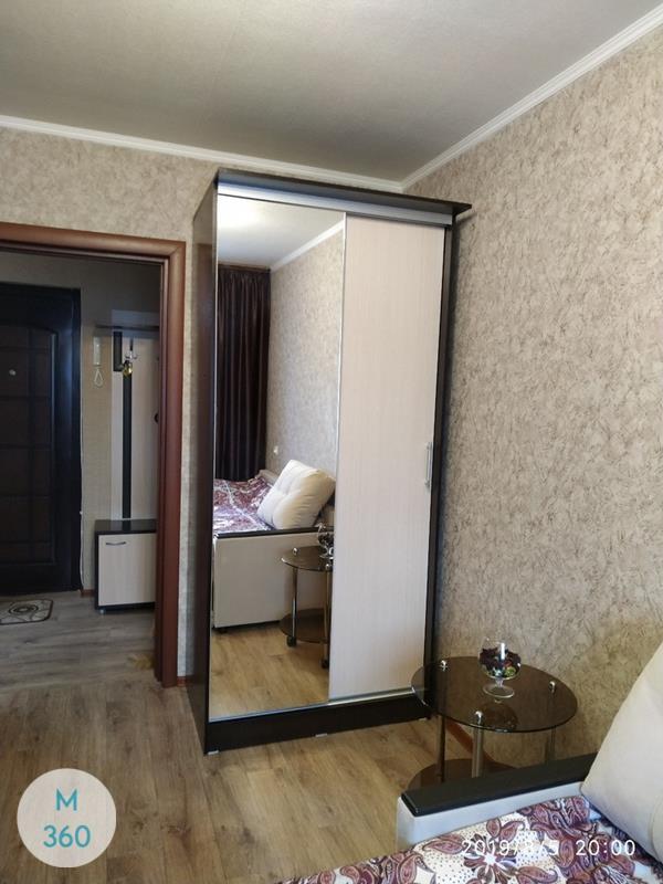 Неглубокий шкаф Джентиле Арт 001461962