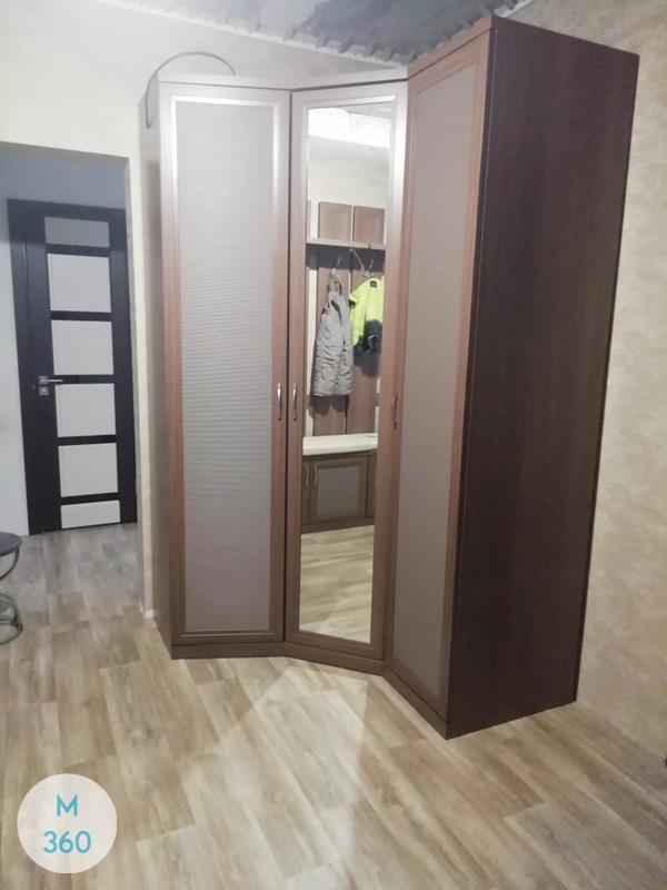 Поворотный шкаф Кувейт Арт 001563653
