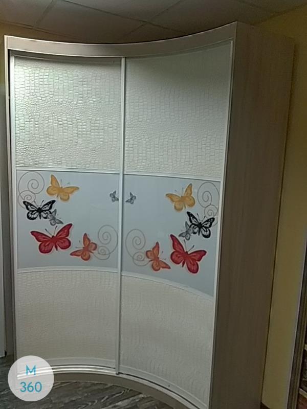 Бежевый шкаф купе Нукуалофа Арт 001900757