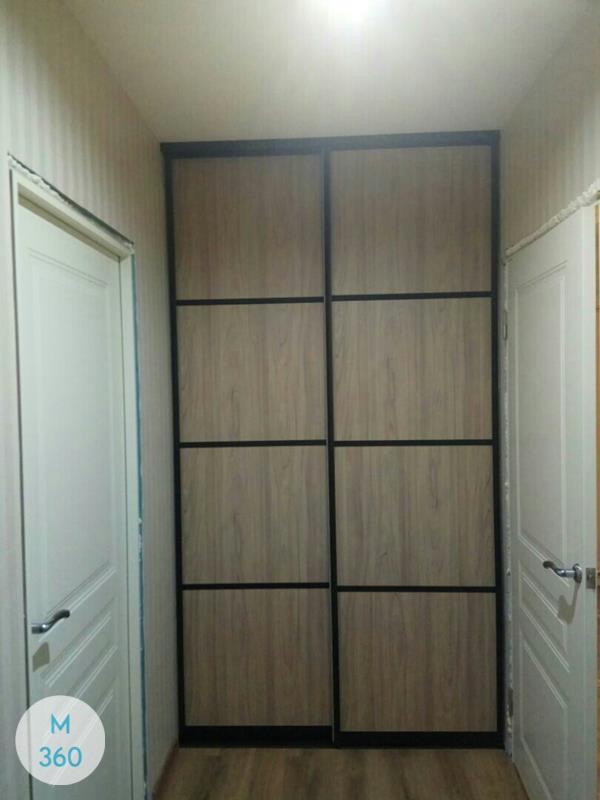 Гардеробный шкаф Аугсбург Арт 001954338