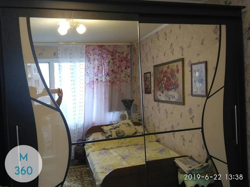 Шкаф в ванную с корзиной Ангола Арт 002022487