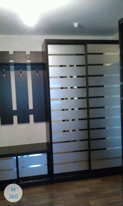 Зеркальный шкаф Рошельда Арт 002308549