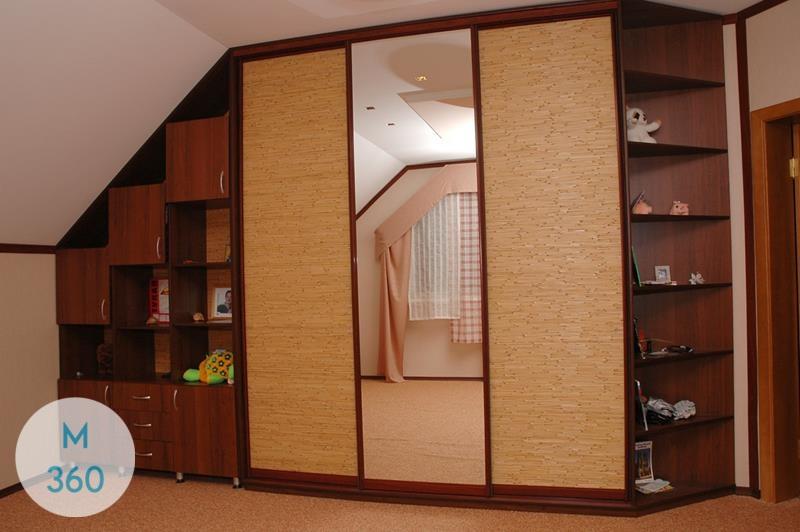 Шкаф для мансарды Злата Арт 002359524