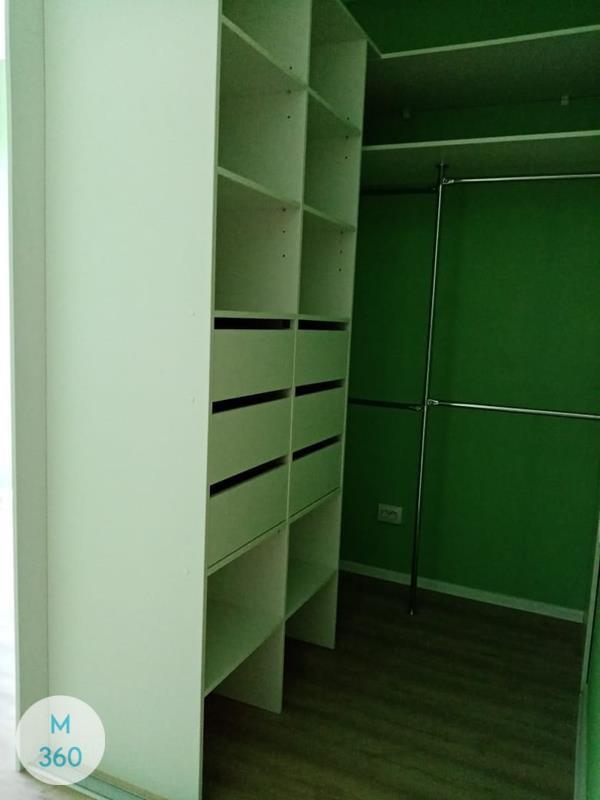 Классическая гардеробная Элли Арт 002360729