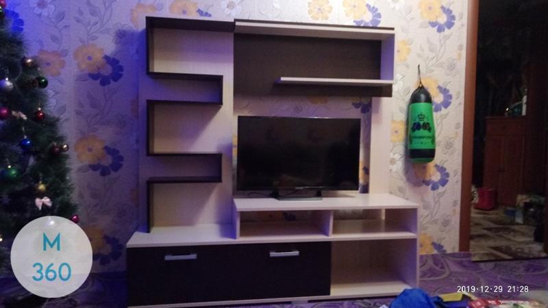 Открытый шкаф Кловис Арт 002370086