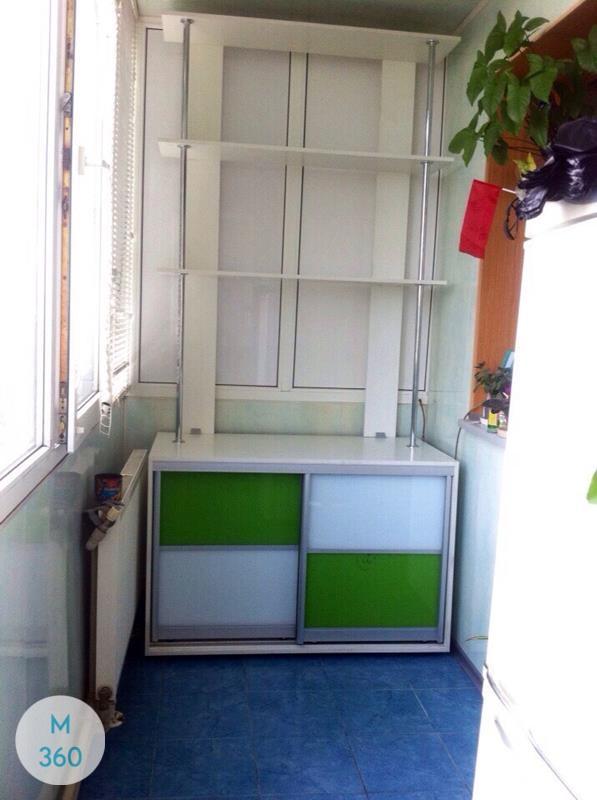 Открытый шкаф Уотербери Арт 002408519
