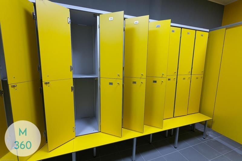 Двухъярусный шкаф Грозный Арт 002430782