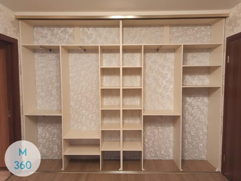 Встроенный шкаф в спальню Сими-Вэлли Арт 002438464