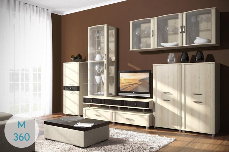 Корпусный шкаф Арагуая Арт 002554201
