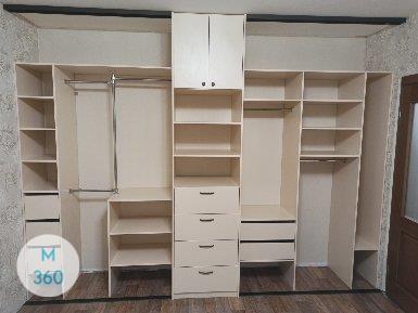 Шкаф без дверей Летиция Арт 002571295