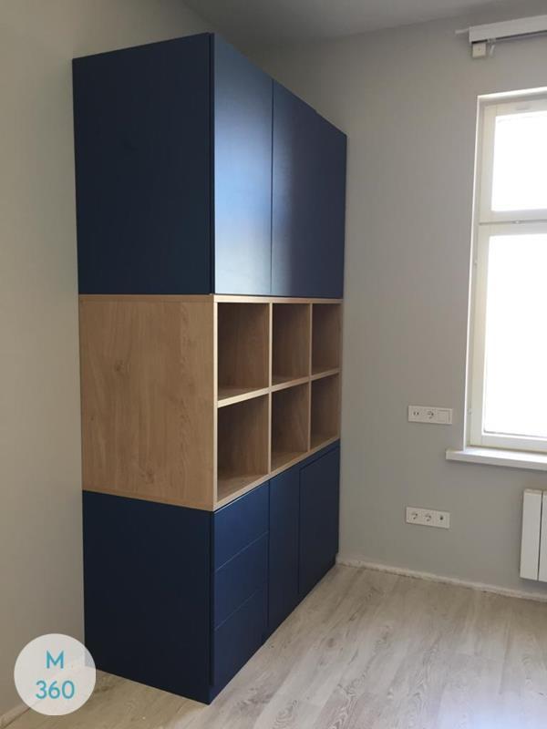 Двухъярусный шкаф Азов Арт 002597970