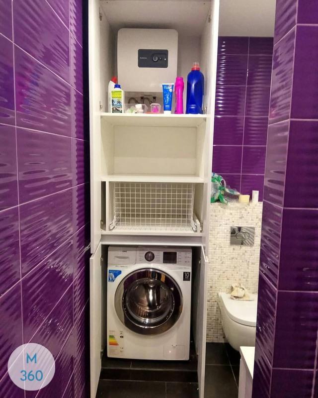Шкаф в ванную комнату Чили Арт 002646749
