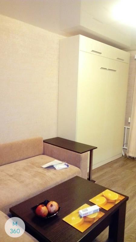 Откидная горизонтальная кровать Зеленогорск Арт 002690790