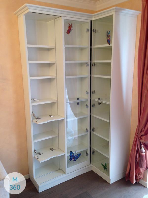 Г-образный шкаф Мия Арт 002787490