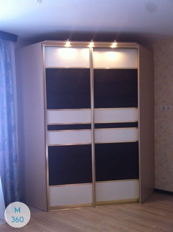 Шкаф с подсветкой Ливорно Арт 002816493