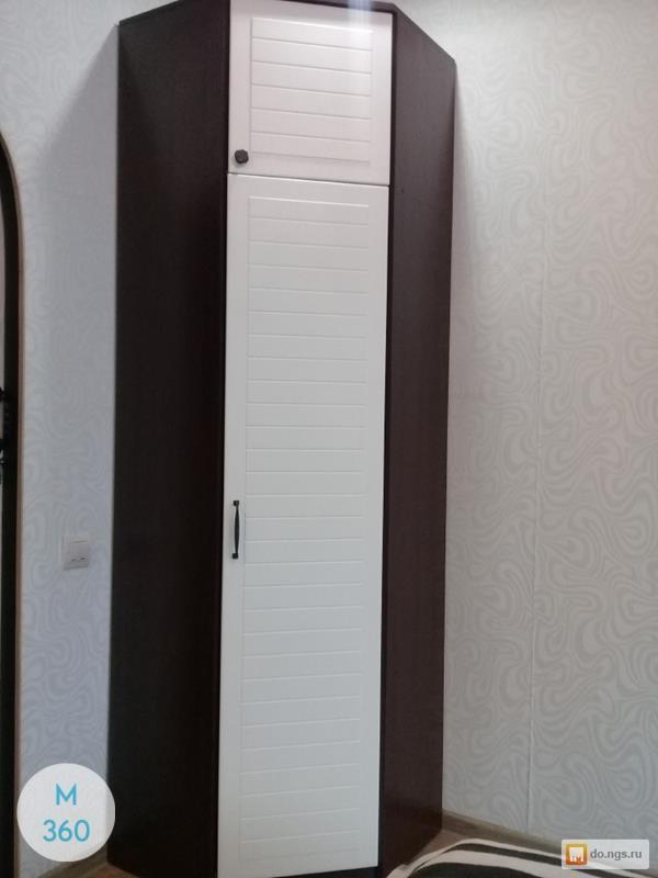 Однодверный шкаф купе Грили Арт 002845419