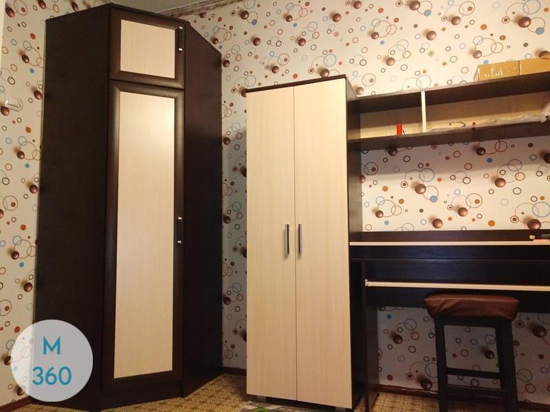 Распашной шкаф в коридор Эрнесто Арт 002894333