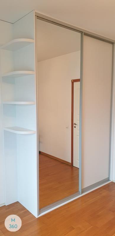 Недорогой шкаф купе Вальехо Арт 003024305