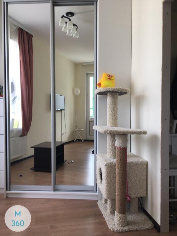 Встроенный шкаф в спальню Боттичелли Арт 003093883