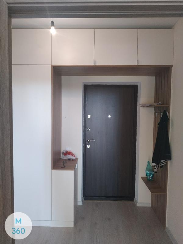 Шкаф с вешалками Турин Арт 003133888