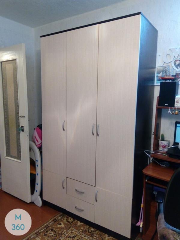 Шкаф в морском стиле Массимилиано Арт 003239428