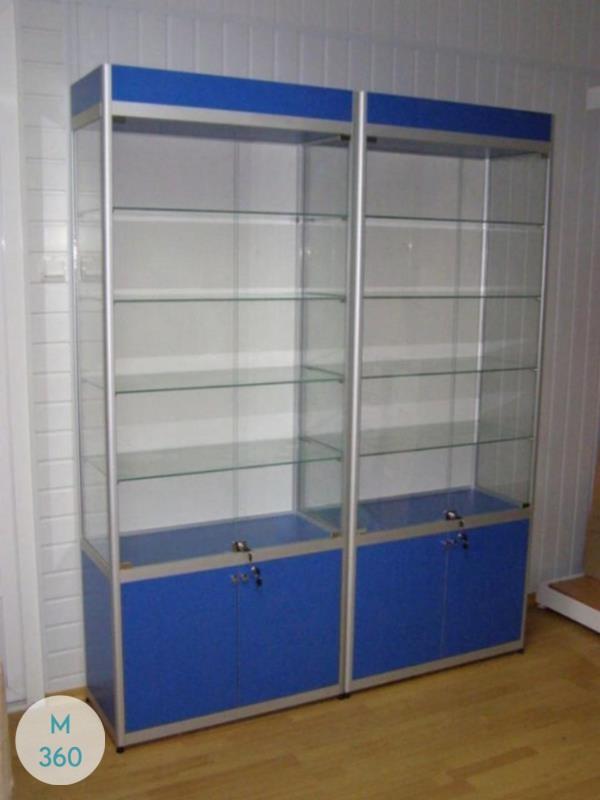 Медицинский шкаф Дауни Арт 003256447