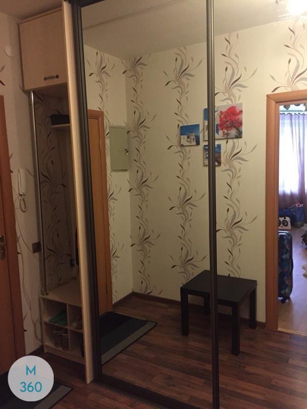 Закрытая гардеробная система Камбоджа Арт 003317443