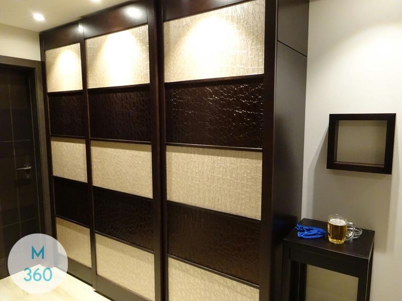 Высокий шкаф купе Сьюзан Арт 003362182
