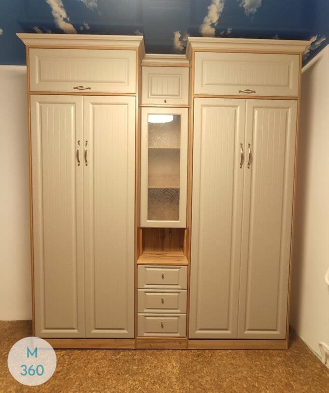 Распашной шкаф модерн Рино Арт 003733943